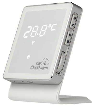 Open Therm Thermostat Digital Programable Thermostat For